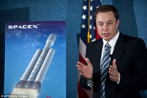elon musk jet tesla motors founder says his next project may be an all