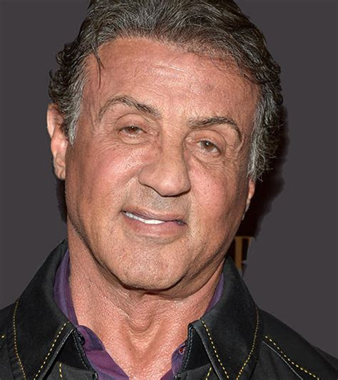 Sylvester Stallone Is In by Images Sylvester Stallone