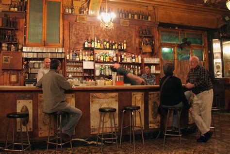 Barcelona Top Bars by Marsella Best Bar In Barcelona Directory Barcelona Home
