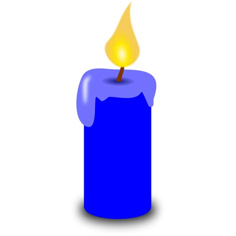 candele on line candles clipart dothuytinh