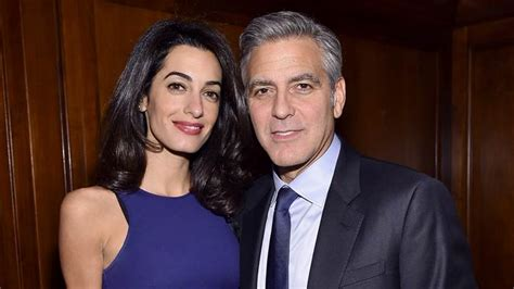 Khanza Eid Series By Kalani george clooney opens up on amal at 52 i found the of my today