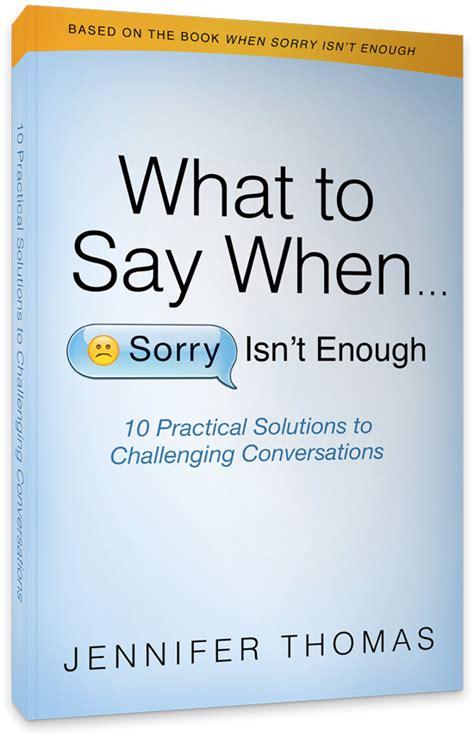 Pdf When Sorry Isnt Enough by Exclusive Bonus Content The 5 Languages 174