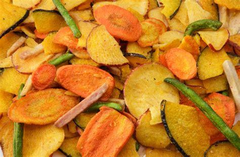 Keripik Sayur Sehat Buah Pare 12 keripik dari buah dan sayur organik ya atau tidak
