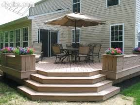 Corner Deck Stairs Design Pin By Noelle Cp On The Great Outdoors