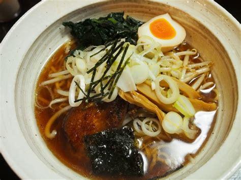 Ramen Di Tokyo naritaya restoran ramen bersertifikat halal di tokyo