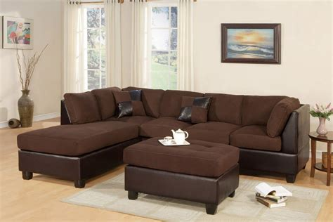 Sectional Sofa With Chaise Lounge Microfiber 10 Sectional Sofas 500 Several Styles