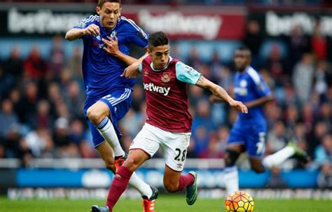 epl games west ham vs chelsea epl preview lineups premier league