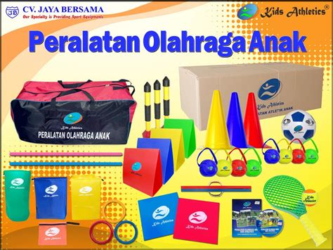 Harga Peralatan Lukis Anak by Peralatan Atletik Kid Menjual Peralatan Olahraga Anak Di