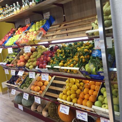 Scaffali Frutta E Verdura by Arredo Ortofrutta Arredo Negozio Frutta E Verdura