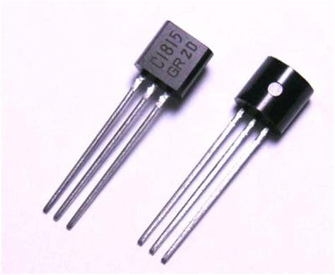 gambar transistor bipolar npn ファイル 2sc1815 jpg