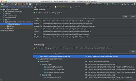 android studio debug layout android developers blog android studio 3 0