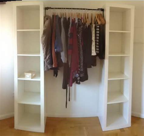 kleiderschrank diy diy wardrobe selber machen t 252 ren und regale