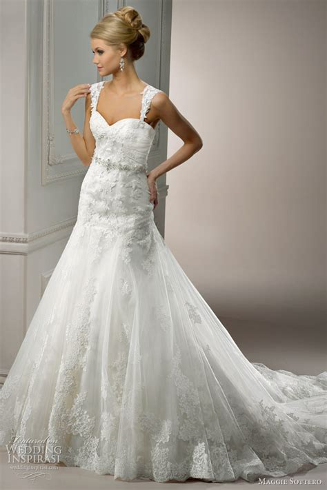maggie sottero wedding dresses 2012 symphony collection