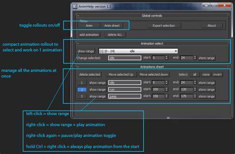 ui layout initialization error animhelp scriptspot