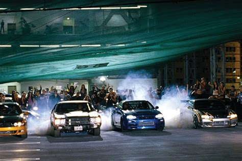 fast and furious best film the top cars from the fast and furious films