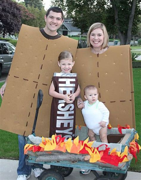 halloween themes for families the 15 best family halloween costumes cute idea
