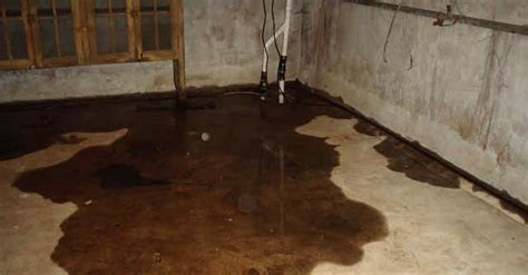 basement waterproofing new jersey what to avoid