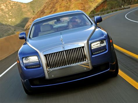 rolls royce and bmw recall ghost 5 gt 7 series