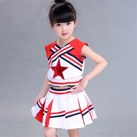 toddler dance cheer uniform popular cheerleading suits buy cheap cheerleading suits