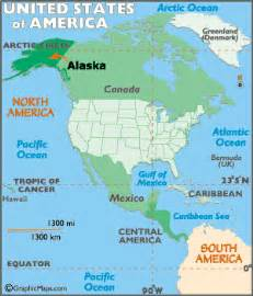 us map w alaska maps of alaska lakes