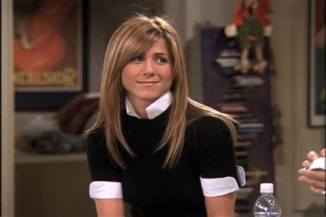 rachel seasons haircuts rachel green is my breakup guru