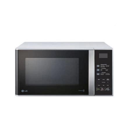 Microwave Yang Murah harga lg grill microwave ms2342b murah