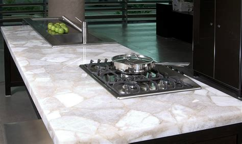 Semi Precious Countertops by Traditional Gallery Royal And Tile