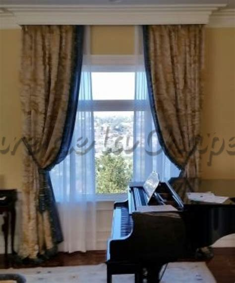 custom design window treatments custom window treatments san diego san diego upholstery