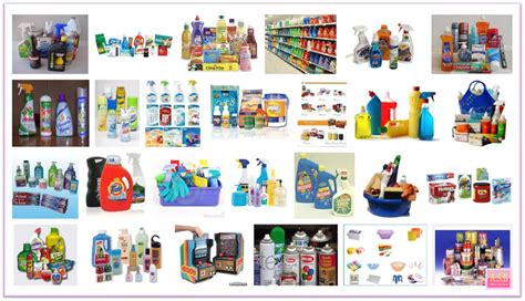 household products asb distribution international