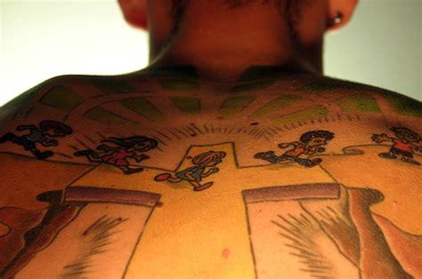 imagenes de jesus tatuado 191 es pecado tatuarse