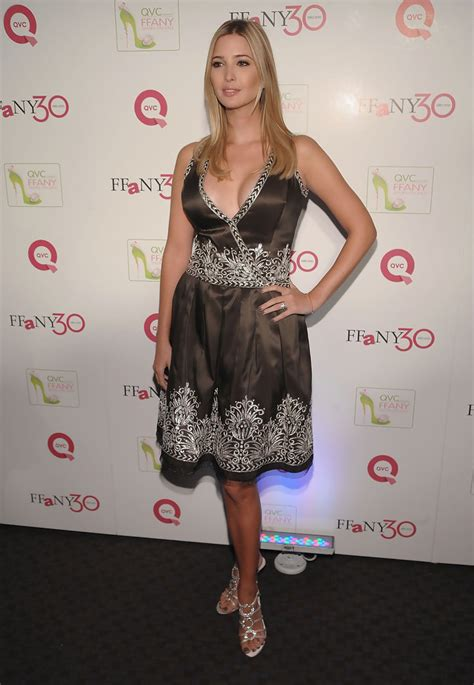 Qvc Presents Ffany Shoes On Sale A Benefit For Breast Cancer Research And Initiatives by Ivanka Photos Photos Qvc Presents Quot Ffany Shoes On
