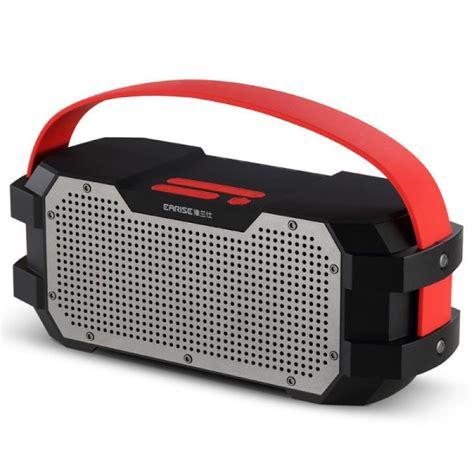 Bolead S7 Stereo Bluetooth Speaker saywin s7 bluetooth speaker tahtakaledukkan
