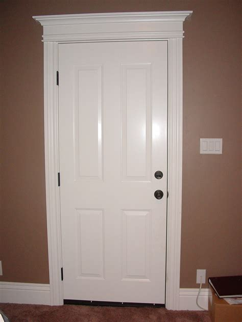 Interior Door Molding 1000 Images About Remodeling Ideas On Pinterest Traditional Kitchens Interior Doors And Colonial