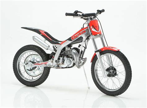 Motor Trail Mini Se 50cc Gazgas beta trial 50 informazioni forum trial