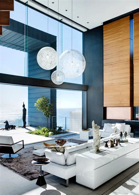 modern living rooms  catch  eye digsdigs