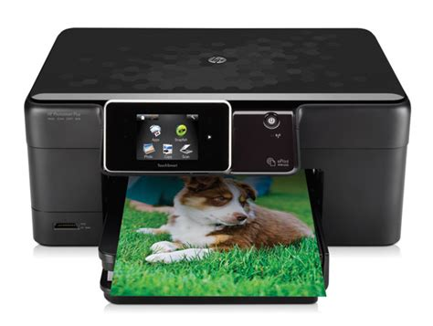 Hp One Plus hp photosmart plus e all in one multifunci 243 n fotogr 225 fica con env 237 o de archivos por e mail