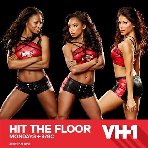 92 best images about hit the floor on pinterest seasons