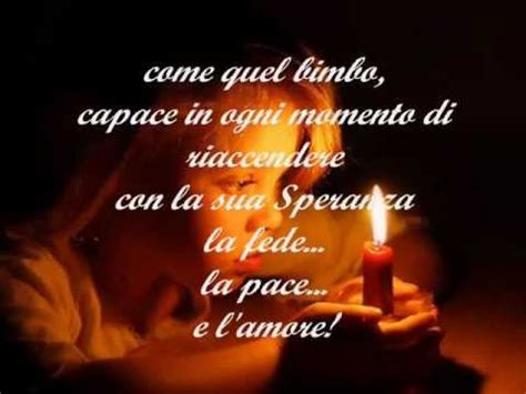 frasi sulla luce delle candele le quattro candele