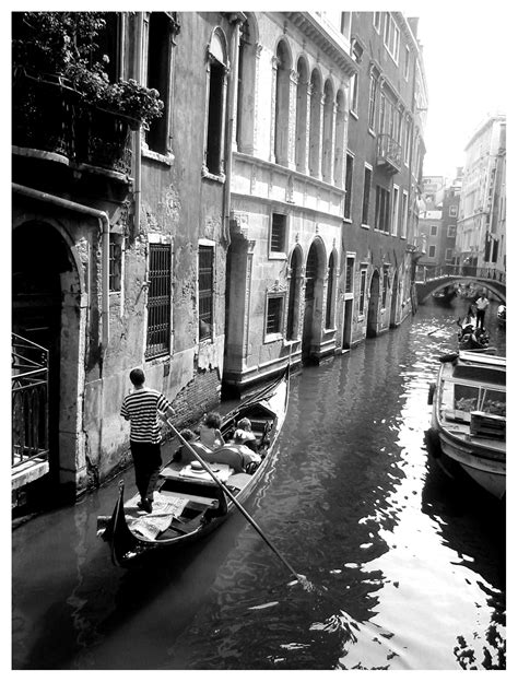Venice Black venice black white by becswillow on deviantart