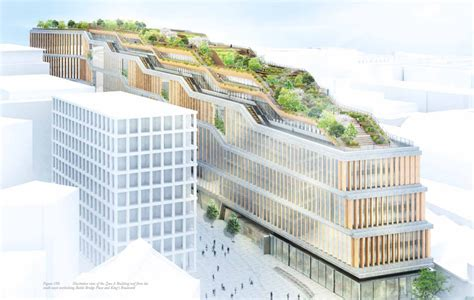 Garden Of Headquarters S New Hq Is A Landscraper With A