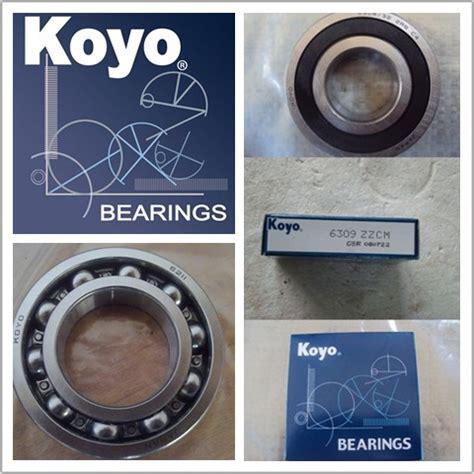 Bearing 6006 Z Koyo canton fair koyo bearing 6007 koyo 6006 2hrs bearing koyo 6006 zz bearing with certificate