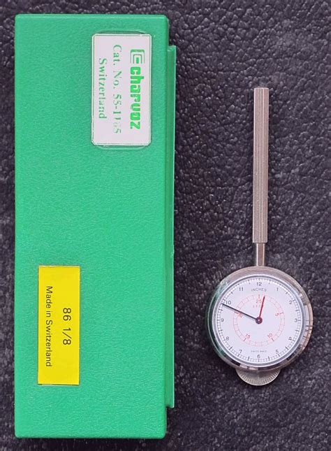 Feet In Meter charvoz curve meter