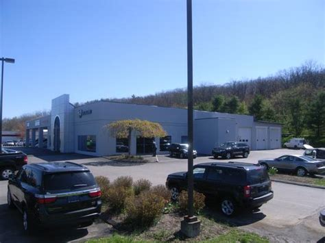 Jeep Dealers Pa Blaise Chrysler Jeep State College Pa 16801