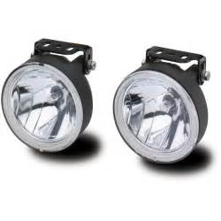 09 0105 westin 4 quot 55 watt fog lights pair ebay