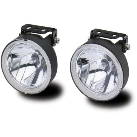 Fog Lights by 09 0105 Westin 4 Quot 55 Watt Fog Lights Pair Ebay