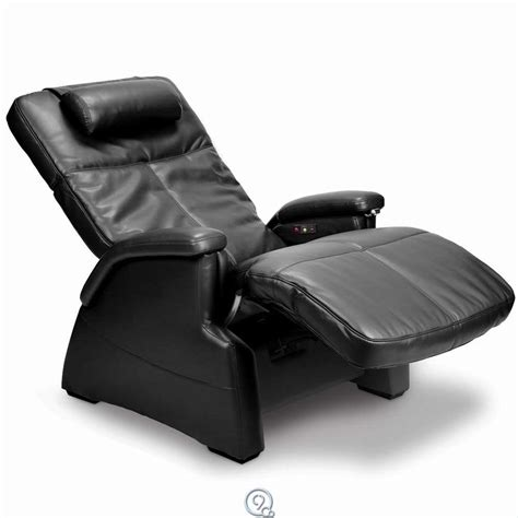 reclining massage chair with heat the heated zero gravity massage chair recliner black