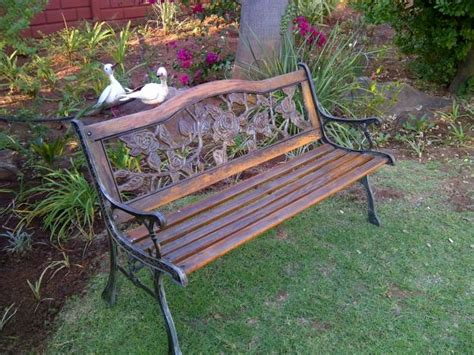 garden bench for sale garden bench for sale in pretoria gauteng classified