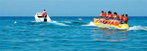 banana boat ride in kerala banana boat rides in goa best deal for goa tour packages