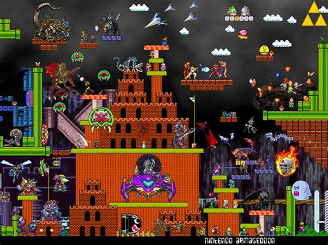 wallpaper game nintendo nintendo wallpaper and background 1024x768 id 3170