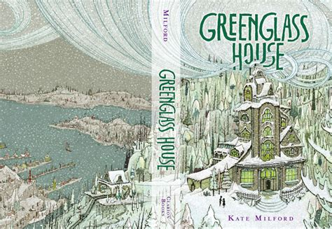 greenglass house a smugglerific cover excerpt giveaway greenglass house by kate milford the book